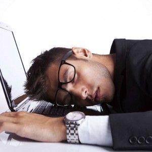 man-feeling-tired-at-work