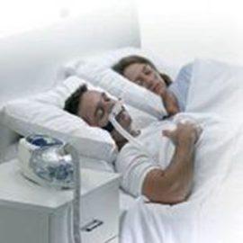Dispositivos de terapia para apnea del sueño